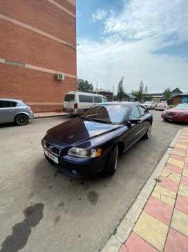 Иркутск S60 2008