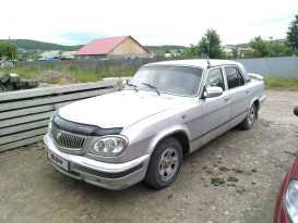 Верхний Тагил 31105 Волга 2004