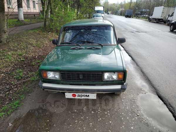 Лада 2104, 1998 год, 30 000 руб.
