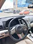 Subaru Outback, 2011 год, 1 069 000 руб.