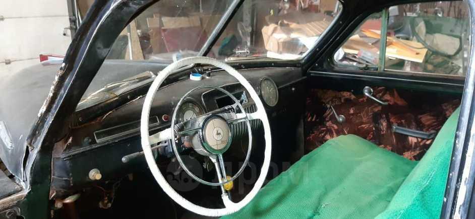 ГАЗ 12 ЗИМ, 1953 год, 600 000 руб.