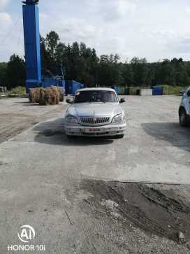 Дружинино 31105 Волга 2005