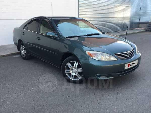Toyota Camry, 2002 год, 445 000 руб.
