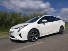 Мытищи Prius 2017