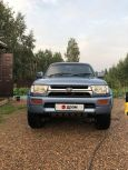 Toyota Hilux Surf, 1996 год, 560 000 руб.