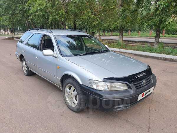 Toyota Camry Gracia, 1998 год, 155 000 руб.