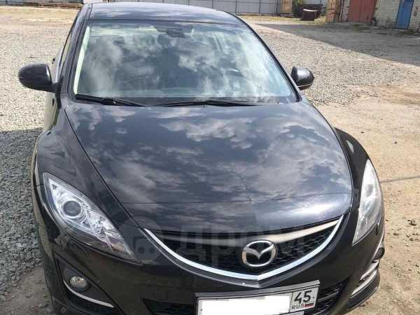 Mazda Mazda6, 2012 год, 705 000 руб.