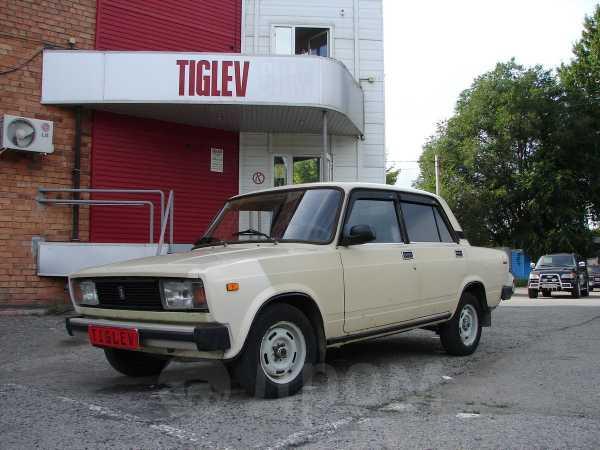 Лада 2105, 1988 год, 58 000 руб.