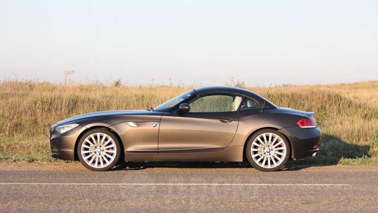 BMW Z4, 2009 год, 1 470 000 руб.