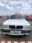 ГАЗ 3110 Волга, 2001 год, 90 000 руб.