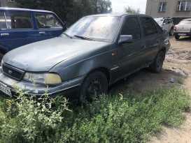 Челябинск Nexia 1997
