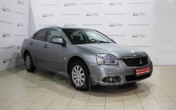 Mitsubishi Galant, 2008 год, 449 900 руб.
