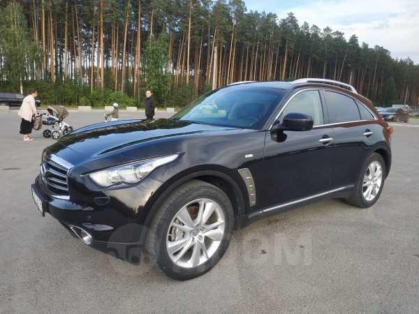Infiniti FX30d, 2012 год, 1 580 000 руб.