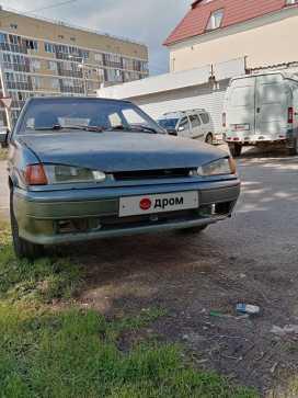 Чебоксары 2114 Самара 2007