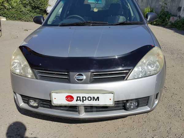 Nissan Wingroad, 2001 год, 175 000 руб.