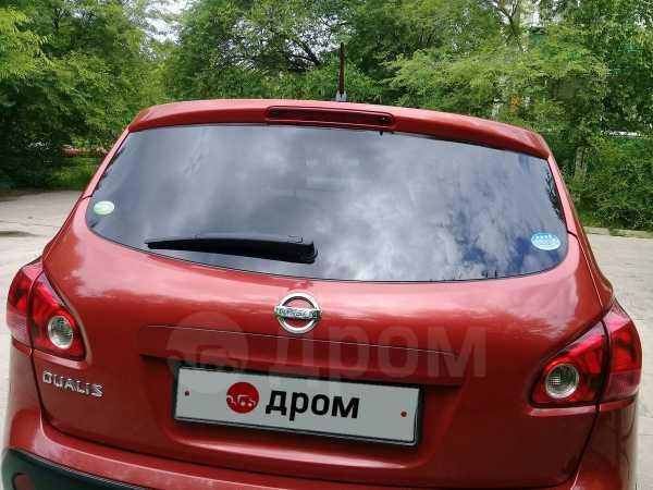 Nissan Dualis, 2007 год, 580 000 руб.