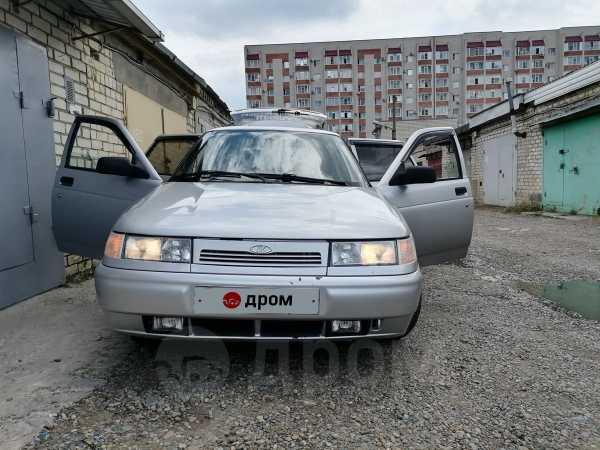 Лада 2111, 2007 год, 190 000 руб.