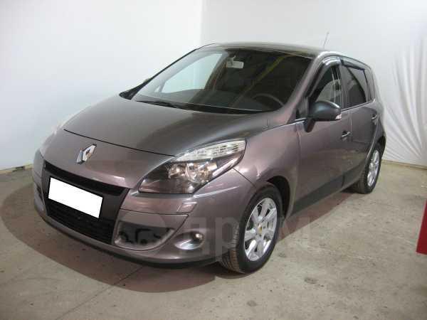 Renault Scenic, 2010 год, 475 000 руб.