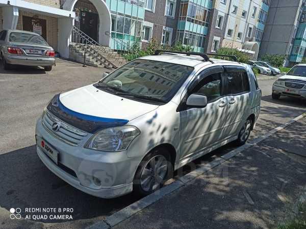 Toyota Raum, 2008 год, 465 000 руб.