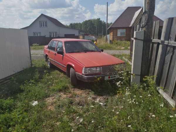 Volvo 940, 1992 год, 100 000 руб.