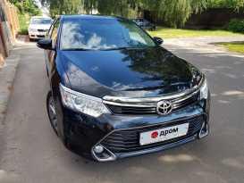 Тамбов Toyota Camry 2016