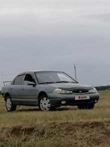 Новосибирск Contour 1999