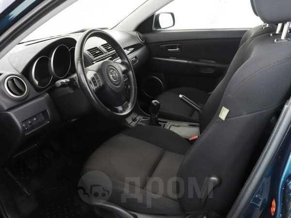Mazda Mazda3, 2007 год, 326 000 руб.