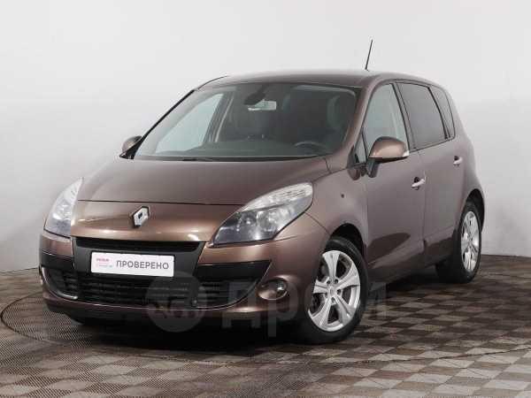 Renault Scenic, 2010 год, 413 000 руб.
