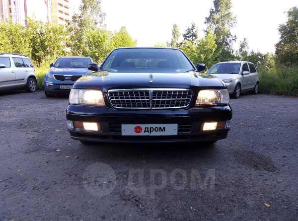 Nissan Gloria, 1998 год, 205 000 руб.