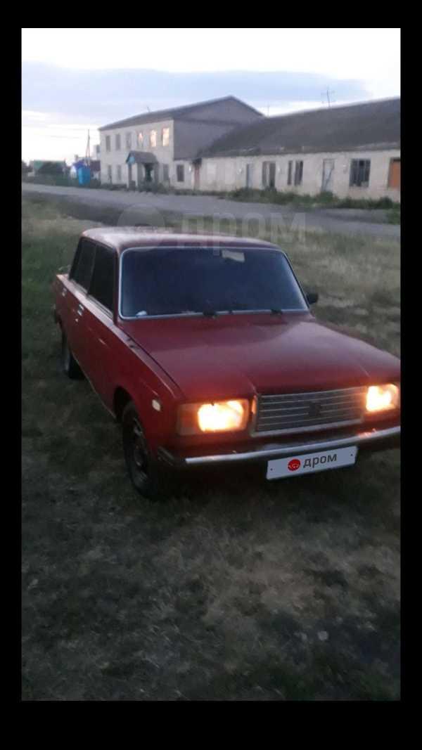 Лада 2107, 1997 год, 25 000 руб.