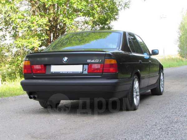 BMW 5-Series, 1993 год, 550 000 руб.