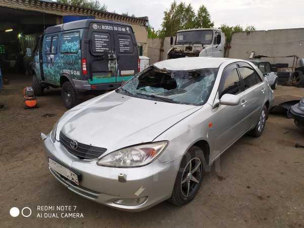Toyota Camry, 2004 год, 175 000 руб.