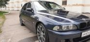 BMW 5-Series, 2002 год, 490 000 руб.