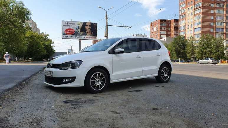 Volkswagen Polo, 2011 год, 475 000 руб.