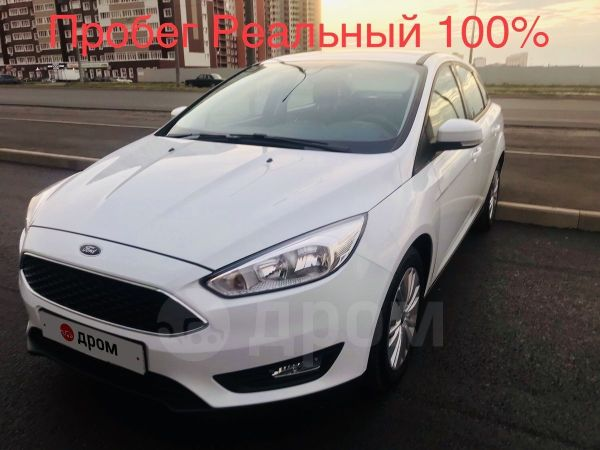 Ford Ford, 2017 год, 828 000 руб.