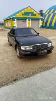 Toyota Crown, 1995 год, 550 000 руб.
