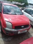 Ford Fusion, 2005 год, 150 000 руб.
