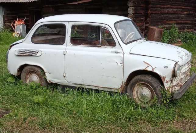 ЗАЗ Запорожец, 1965 год, 30 000 руб.