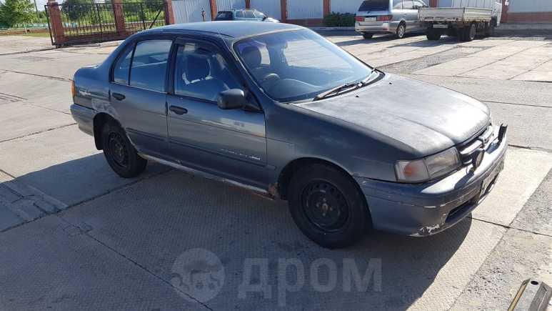 Toyota Tercel, 1991 год, 49 000 руб.