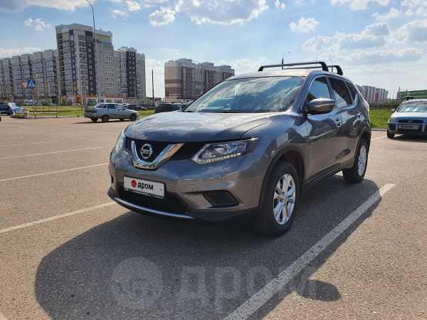 Nissan X-Trail, 2016 год, 1 030 000 руб.