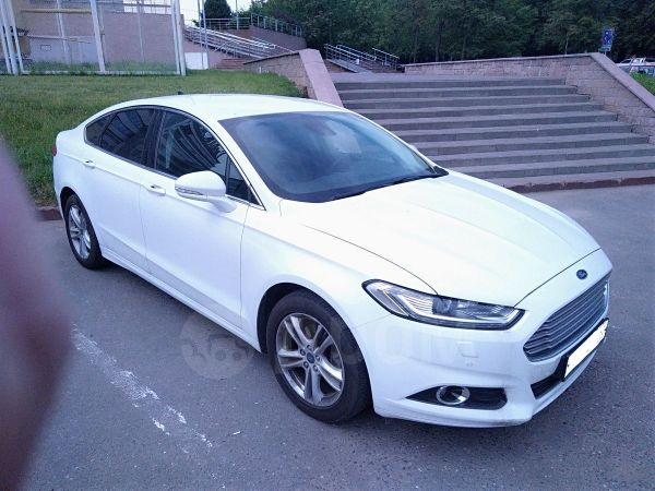 Ford Mondeo, 2016 год, 950 000 руб.