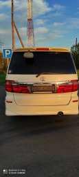 Toyota Alphard, 2002 год, 425 000 руб.