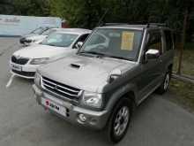 Тольятти Pajero Mini 2004