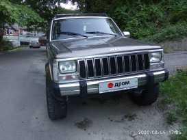 Туапсе Cherokee 1991