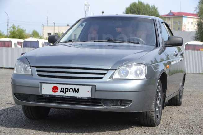 Лада Приора, 2011 год, 199 900 руб.