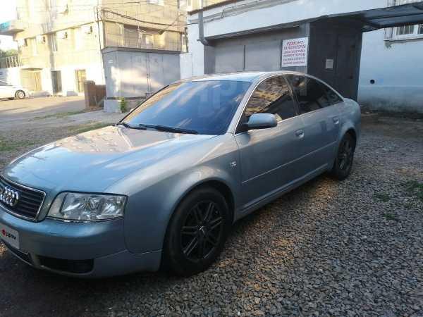 Audi A6, 2005 год, 350 000 руб.