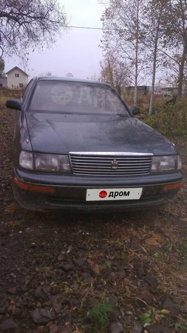 Toyota Crown, 1991 год, 100 000 руб.