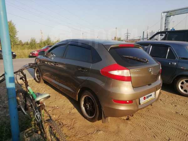 Chery Bonus A13, 2012 год, 189 000 руб.