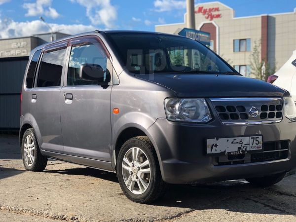 Nissan Otti, 2009 год, 258 000 руб.