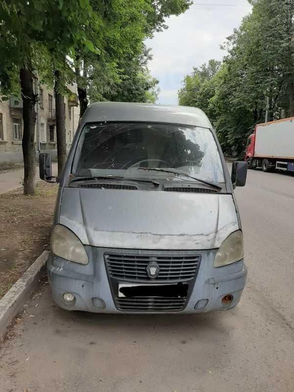 ГАЗ 2217, 2004 год, 120 000 руб.